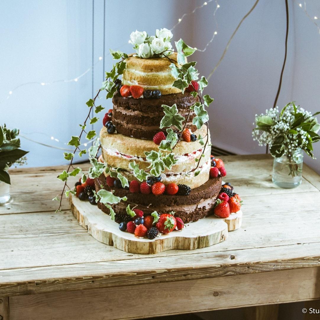 cake kara and rob