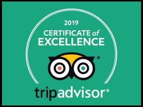 2019 trip advisor